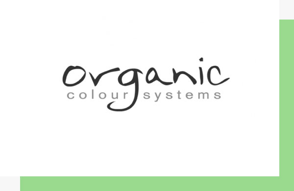 Organic Colour Systems Brand