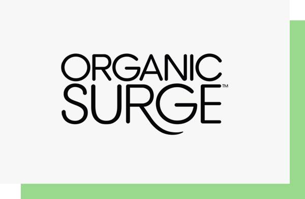 Organic Surge Brand