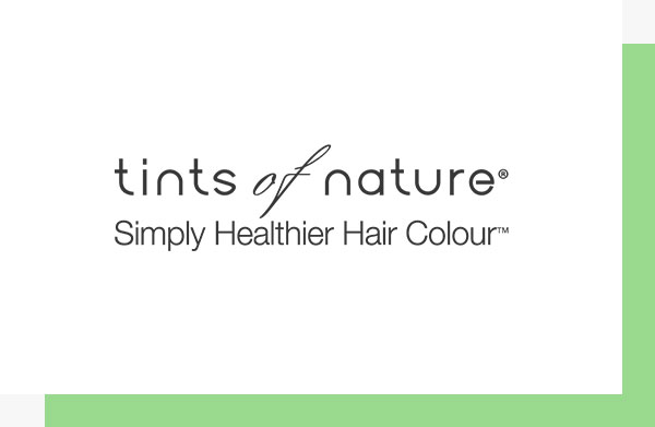 Tints of Nature - Simply Healthier Hair Colour